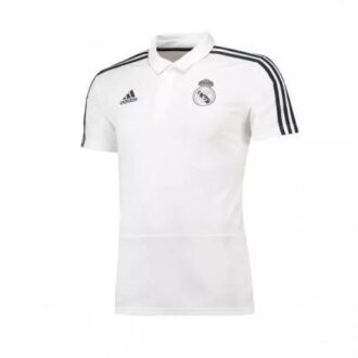 Real Madrid Pre-Match Polo