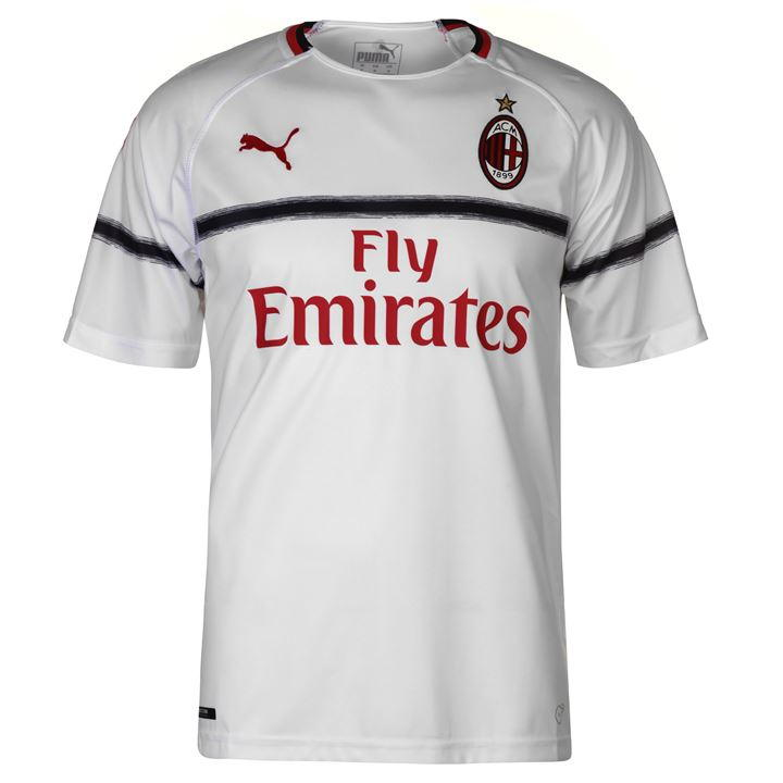 a74575712379 AC-Milan Away Shirt 2019