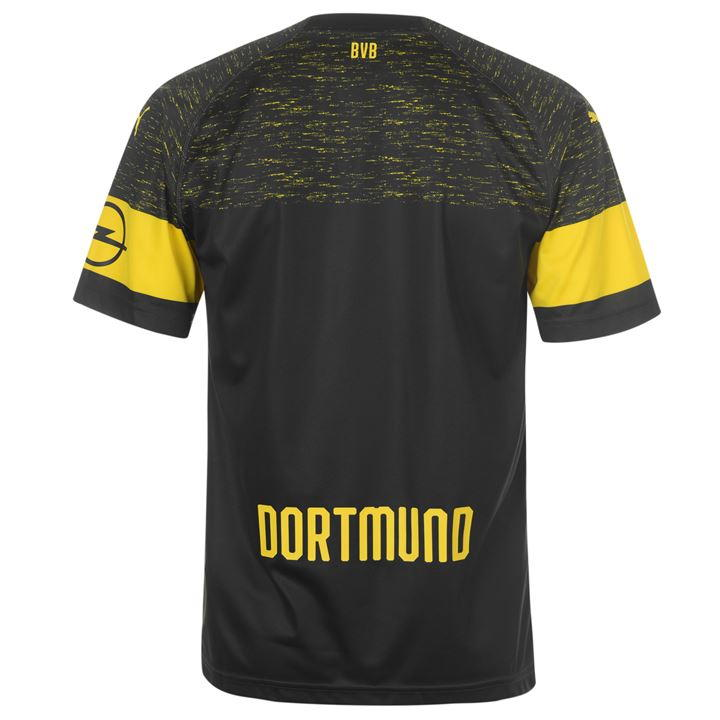 480db04dd29 Borussia Dortmund Away-Shirt 2019 -Men Jerseys Online - Jerseygramm