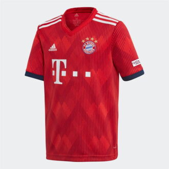 Bayern Munich Home-Shirt kids