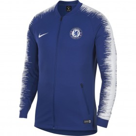 uk availability 07396 3f712 Chelsea Anthem Jackets | Blue