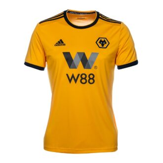f7208a9f9b2 Wolves Home Shirt 2019 - Buy Original Jerseys Online - Jerseygramm ...