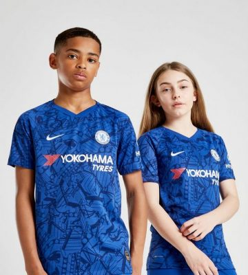 Best Kids Jerseys Store In Nigeria