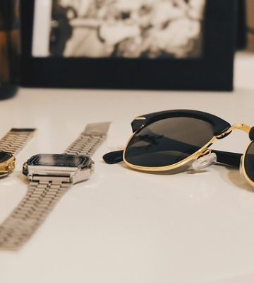 Shades & Watches