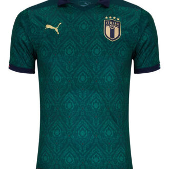 italy 2018 home jersey