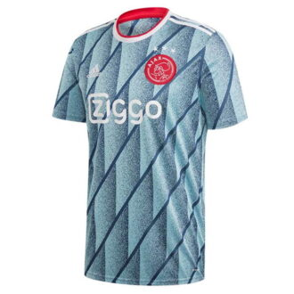 Ajax Away Kit 2021