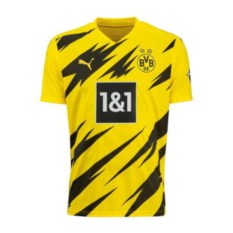 Borussia Dortmund Home Kit 2021