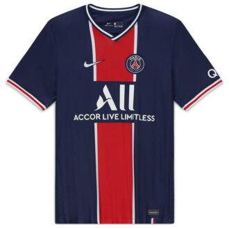 PSG 2021 Home Shirt