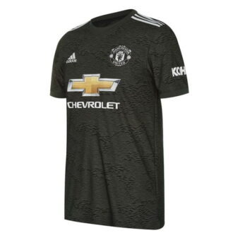 Manchester united away shirt 2021