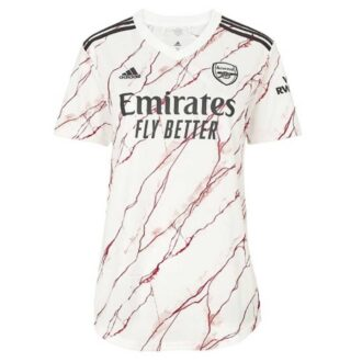 Arsenal Ladies Away Jersey 2021