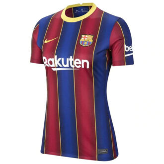 Barcelona 2021 Ladies Home Jersey