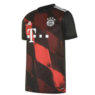 Bayern Munich 2021 Third Shirt