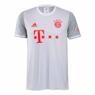 Bayern Munich Away Jersey 2021