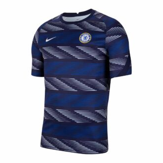 Chelsea Prematch Jersey 2021
