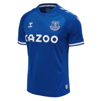 Everton 2021 Home Shirt