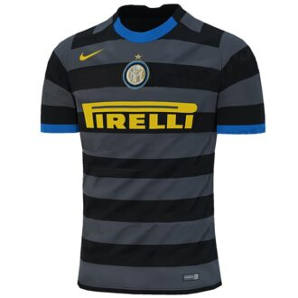 Inter Milan 2021 Third Jersey