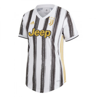 Juventus 2021 Ladies Home Jersey