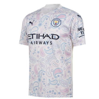Man city third kit 2021