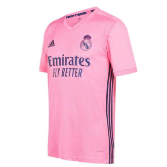 Real Madrid Away Shirt 2021
