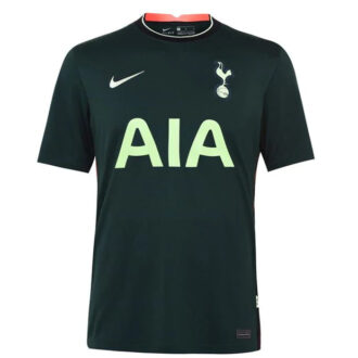 tottenham 2021 away shirt