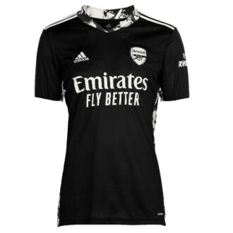 Arsenal 2021 Goalkeeper Jersey