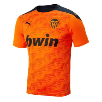 valencia away kit 2021