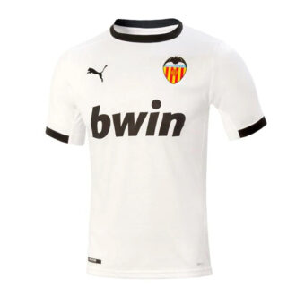valencia home kit 2021