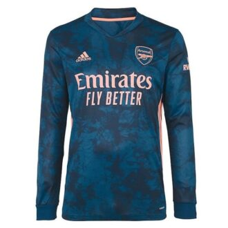 Kids Arsenal Third Kit 2021
