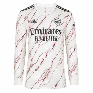 Arsenal Away Kit 2021